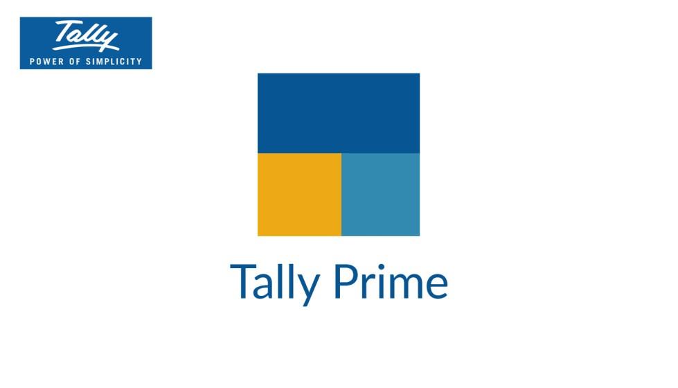 TallyPrime Training Institute