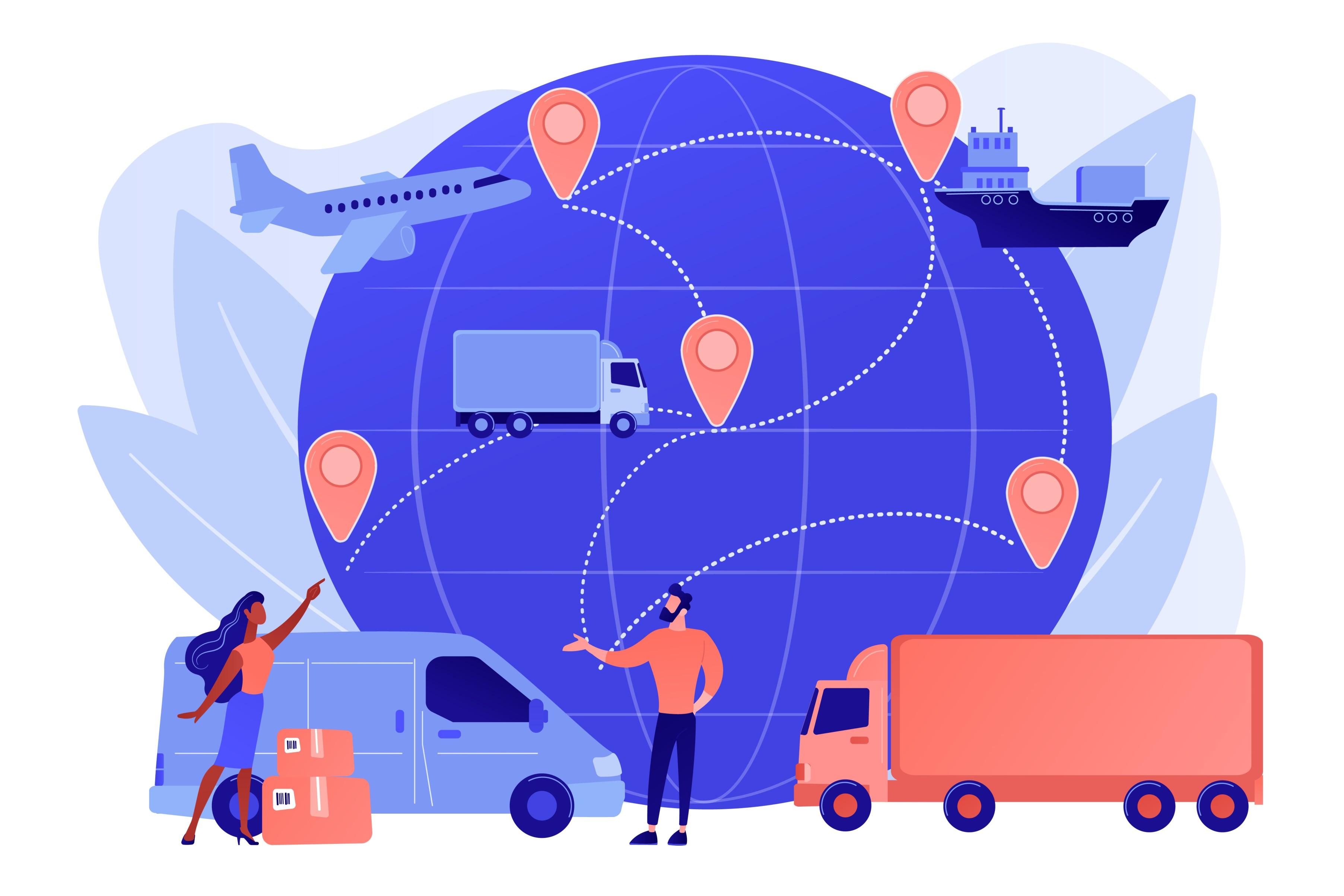 Logistics And Supply Chain Management Training Institute